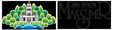 Park Maksimir Logo