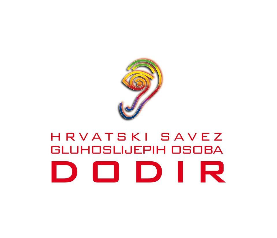 Sudjelovanje na 17. nacionalnoj smotri hrvatskog znakovnog jezika