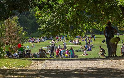U 2020. godini park Maksimir je posjetilo više od 2 milijuna posjetitelja