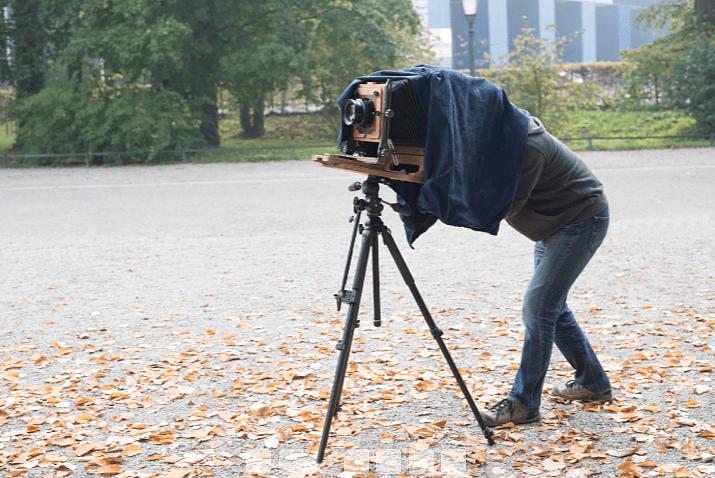 Park Maksimir - Prijave snimanja