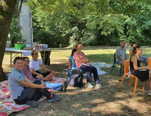 Proces izrade Plana upravljanja parkom Maksimir