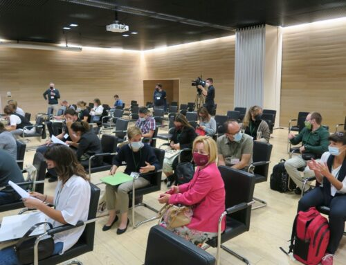 Održana je konferencija Gradski prozori u prirodu Javne ustanove – Maksimir